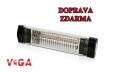 Infrazářič VeGA LDHR005G-150B