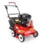 BAZAR - WEIBANG 384 RC - benzínový travní profesionální provzdušňovač s košem