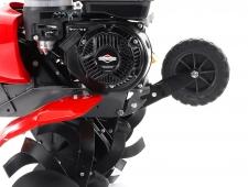 PUBERT VARIO 55P C3 - kultivátor s dvourychlostní převodovkou