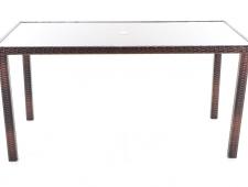 Kovový zahradní nábytek KAROLINA SET 6