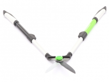 Teleskopické nůžky na živý plot Verdemax 4166